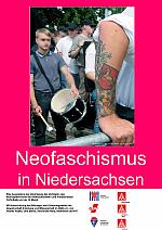 Ausstellung Neofaschismus in Niedersachsen
